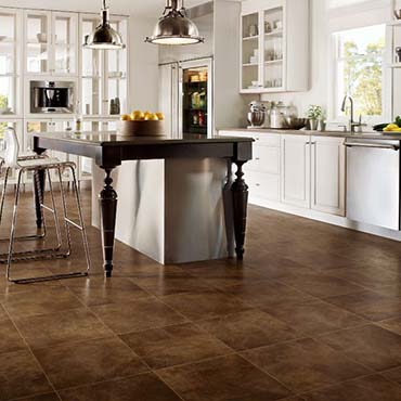 Armstrong Sheet Vinyl Floors in Hamlin, PA