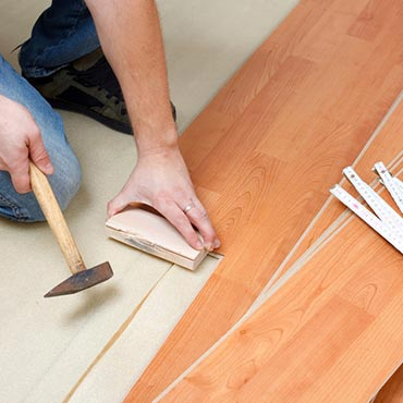 Laminate Flooring in Hamlin, PA